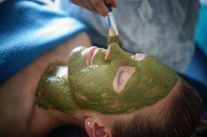 face treatment