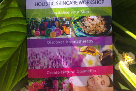 skincare workshops