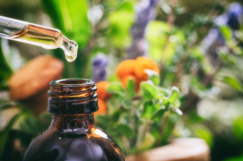 aromaterapia pielegnacja skory